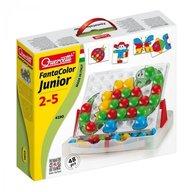 Quercetti - Joc Fantacolor Junior 48 piese