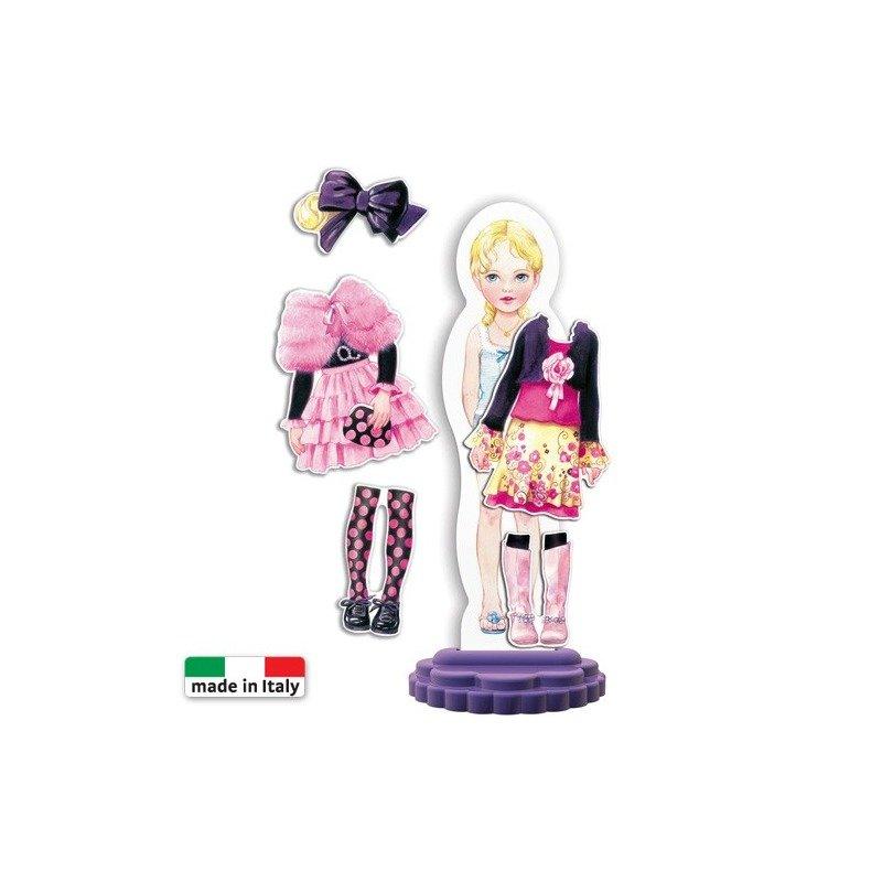 Quercetti Fashion Design Mya