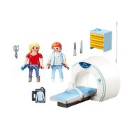 Playmobil - Radiolog