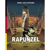 Corint - Carte cu povesti Rapunzel Lese- spiel- und arbeitsbuch, Maria Cucu-Costeanu