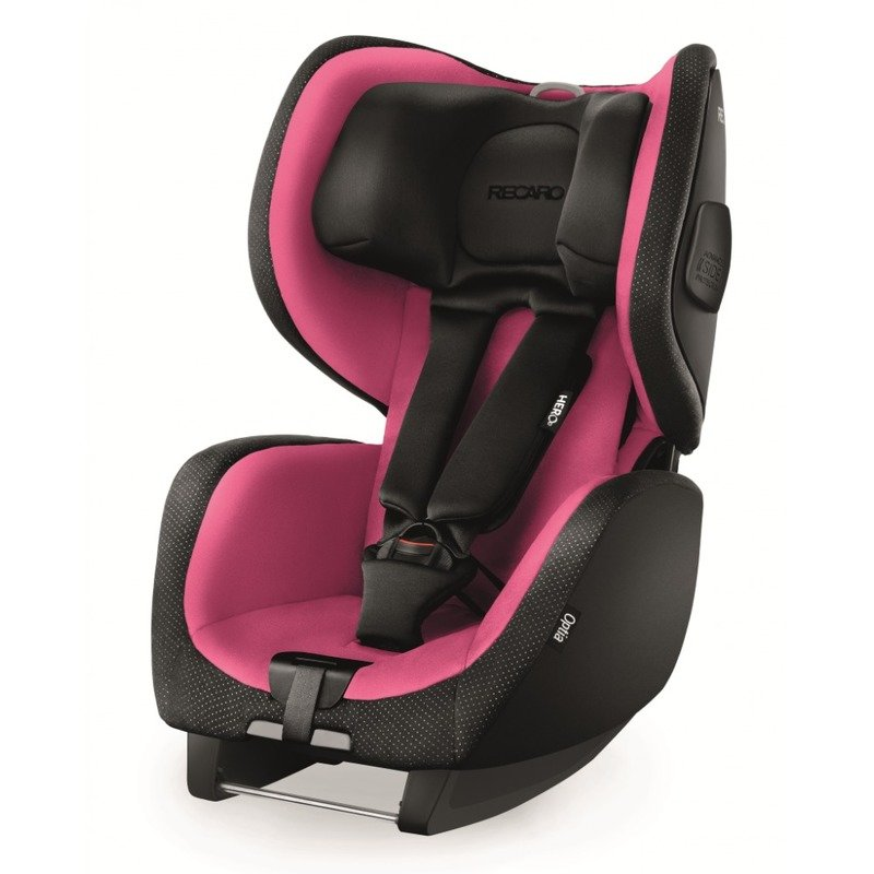 Recaro Scaun Auto Copii fara Isofix Optia Pink din categoria Scaune auto copii de la Recaro