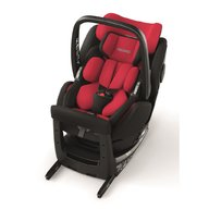 Recaro - Scaun auto pentru copii Zero.1 Elite R129 Racing Red