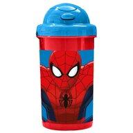 Recipient 500 ml Spiderman