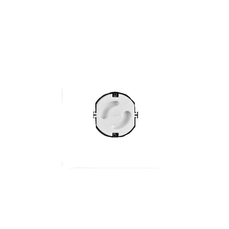 Capac de siguranta pentru prize REER 2907 din categoria Sisteme de protectie de la REER