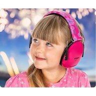Reer - Casti antifonice SilentGuard Kids Girl