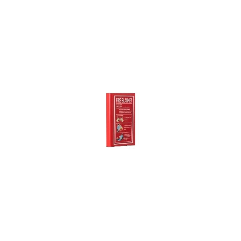 Patura antifoc REER 8015 din categoria Sisteme de protectie de la REER