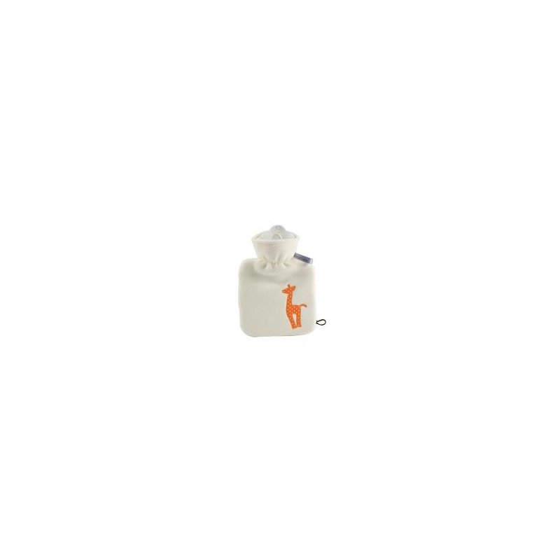 Perna cu recipient de apa calda sau rece 0 6l model Safari REER 4020