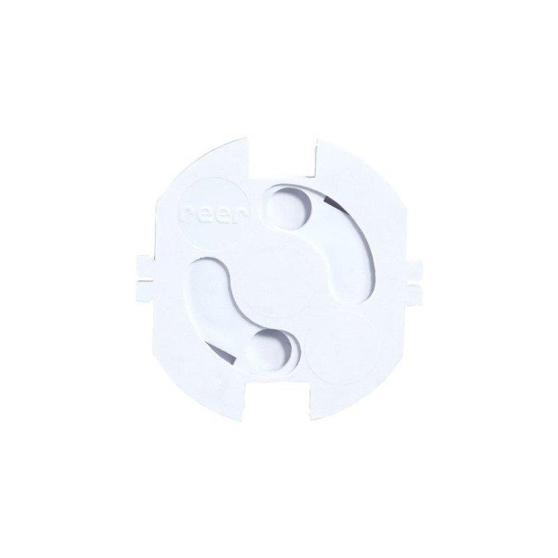 Protectii cu adeziv pentru prize REER 3246.010 din categoria Sisteme de protectie de la REER