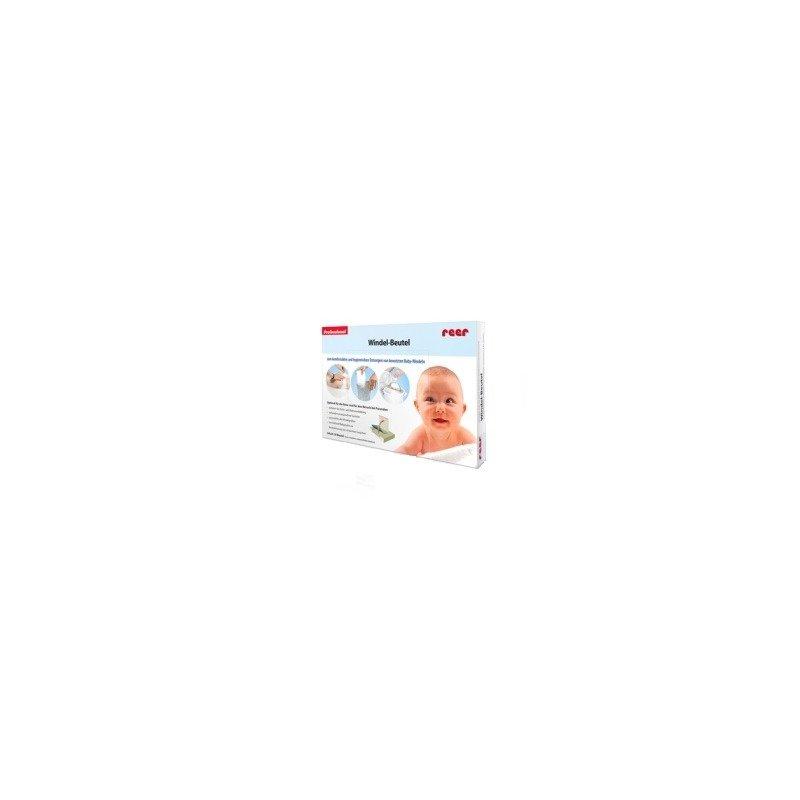 Pungi igienice pentru scutece REER 4910 din categoria Accesorii igiena de la REER