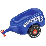 Big - Remorca  Bobby Car royal blue