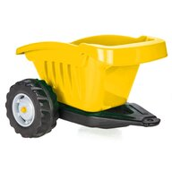 Pilsan - Remorca Pentru tractor Active, Galben
