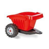 Pilsan - Remorca Pentru tractor Active, Rosu