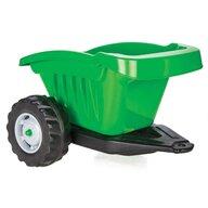 Pilsan - Remorca Pentru tractor Active, Verde