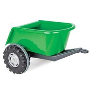Pilsan - Remorca Pentru tractor Super, Verde