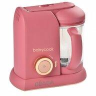 Beaba - Robot  Babycook Solo Litchee
