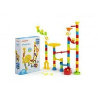 Miniland - Set de constructie Rollercoaster