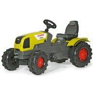 Rolly Toys Tractor cu pedale pentru copii 601042 Verde