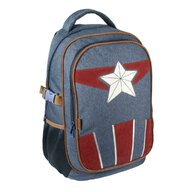 Cerda - Rucsac copii Captain America 31x43x16 cm Avengers