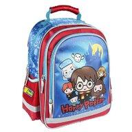 Cerda - Rucsac copii Premium Cu buzunar frontal, 29x39x13 cm Harry Potter