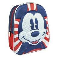 Cerda - Rucsac copii 3D, 25x31x10 cm Mickey Mouse