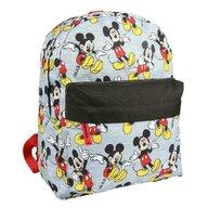 Cerda - Rucsac copii Cu buzunar frontal, 26x32x12 cm Mickey Mouse