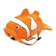 Trunki - Rucsac copii Clown Fish Paddlepak
