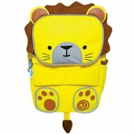 Trunki - Rucsac copii Leeroy Toddlepak backpack, Galben