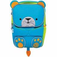 Trunki - Rucsac copii Terrance Toddlepak backpack, Albastru