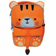 Trunki - Rucsac copii Tipu Toddlepak backpack, Portocaliu