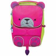 Trunki - Rucsac copii Trixie Toddlepak backpack, Roz