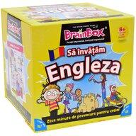 BrainBox - Joc educativ Sa invatam engleza