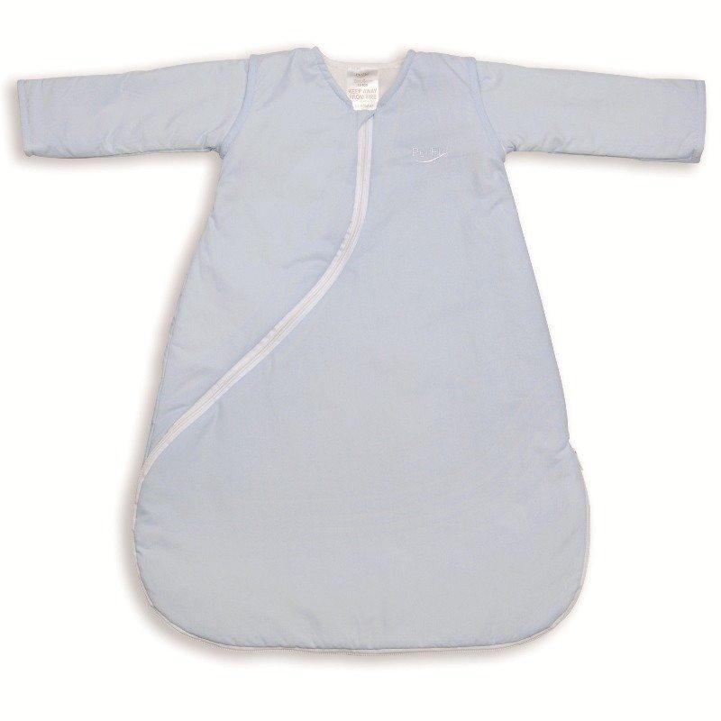 Sac de dormit PurFlo uni 3-9 luni (75 cm)