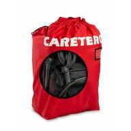 Caretero - Geanta transport carucior, Negru