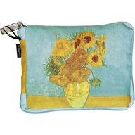 Fridolin - Sacosa textil Van Gogh Sunflowers