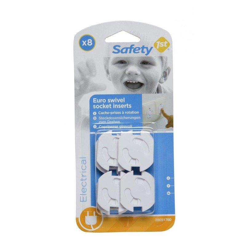 Safety 1st Aparatoare priza 8buc din categoria Sisteme de protectie de la Safety 1st