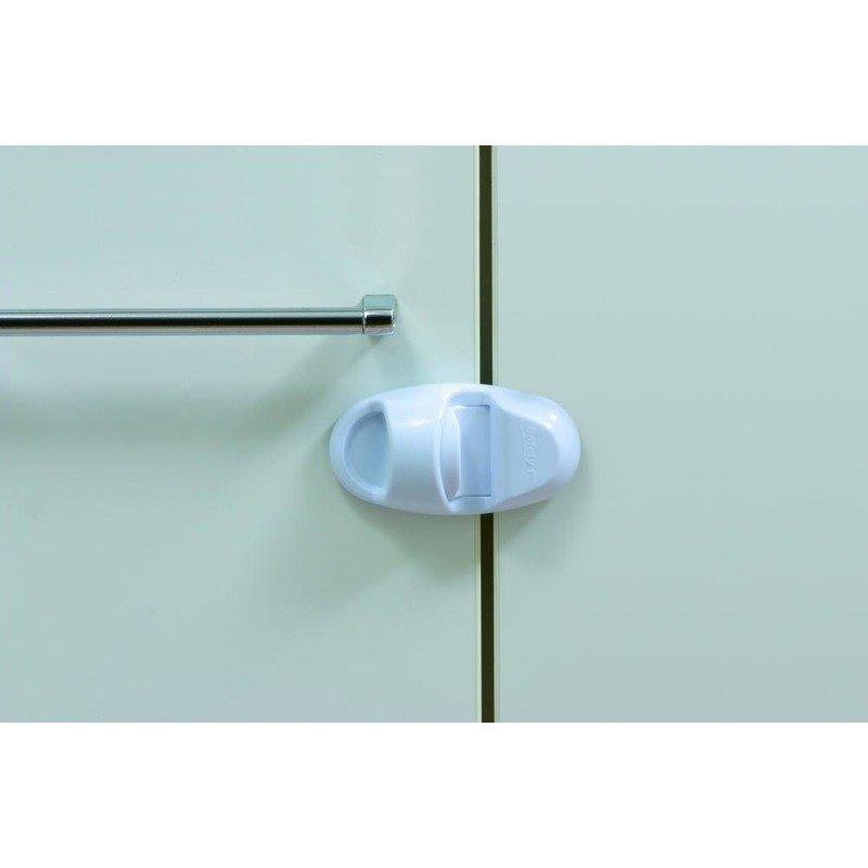Safety 1st Dispozitiv protectie dulap fara manera din categoria Sisteme de protectie de la Safety 1st
