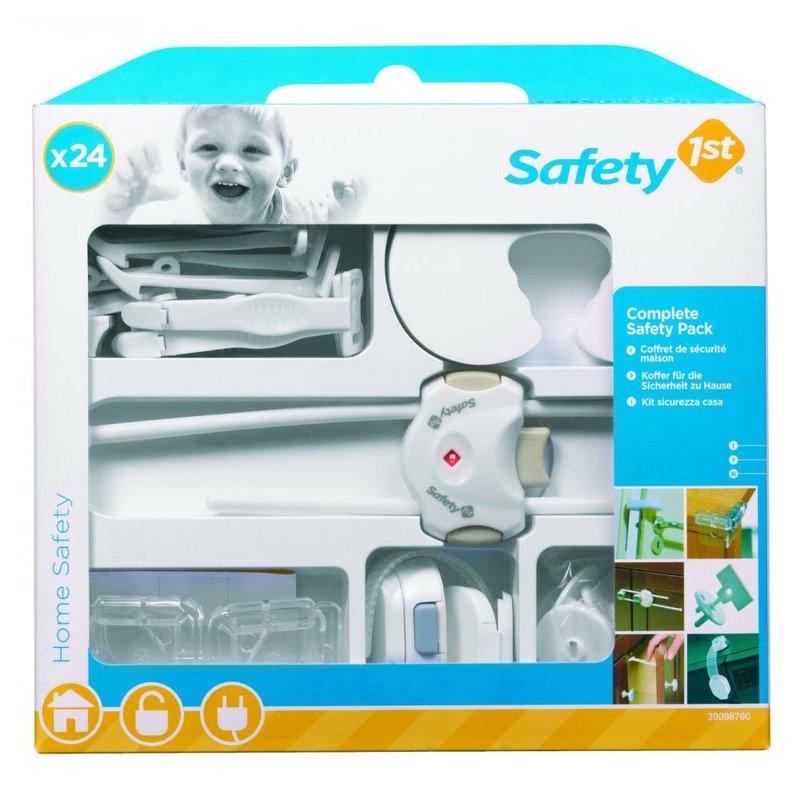 Safety 1st Set complet siguranta din categoria Sisteme de protectie de la Safety 1st