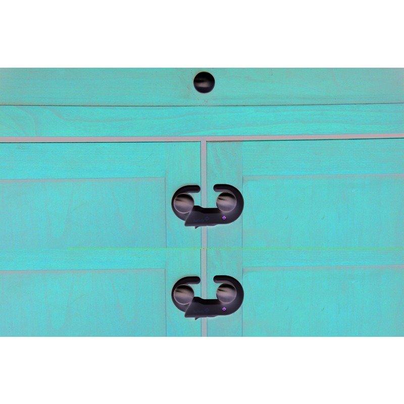 Safety 1st Siguranta fixa pentru blocare/deschidere usa din categoria Sisteme de protectie de la Safety 1st