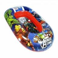 Saica - Barca gonflabila 110cm Avengers