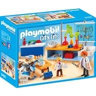 Playmobil - Sala de chimie