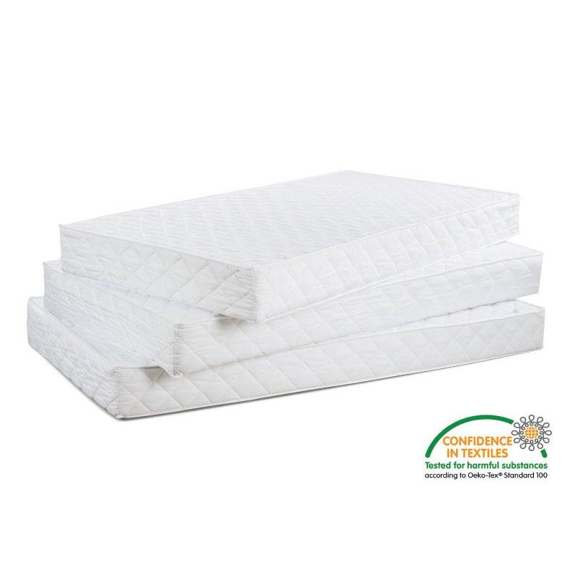 MyKids Saltea Fibra Cocos Confort I 120x60x9 (cm) din categoria Saltele patuturi de la MyKids