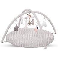 Kidwell - Salteluta interactiva Grace, 85x85 cm, Gri