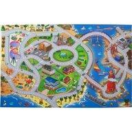 Sun Baby - Covoras de joaca City, 120x80 cm