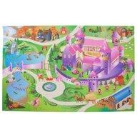 Sun Baby - Covoras de joaca Castle, 120x80 cm