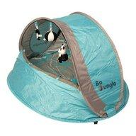 Bo Jungle - Salteluta tip cort pentru joaca cu protectie UV