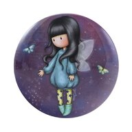 Santoro Gorjuss - Cutie metalica de depozitare Bubble Fairy