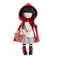 Santoro Gorjuss - Papusa, Little Red Riding Hood