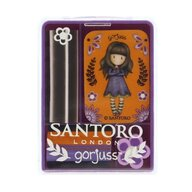 Santoro Gorjuss - Set mini radiere Fiesta Cobwebs