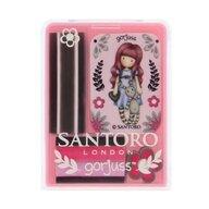Santoro Gorjuss - Set mini radiere Fiesta My Gift To You