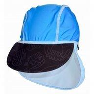 Sapca Blue Ocean 2-4 ani protectie UV Swimpy